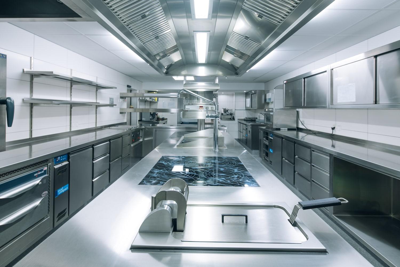 Gastronomie- und Verpflegungstechnik