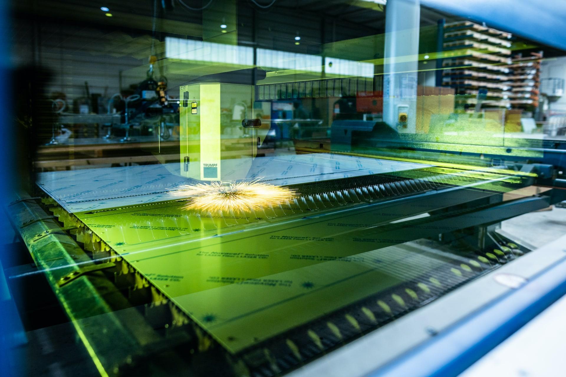 Die KEK GmbH feiert in diesem Jahr ihr 30-jähriges Bestehen.