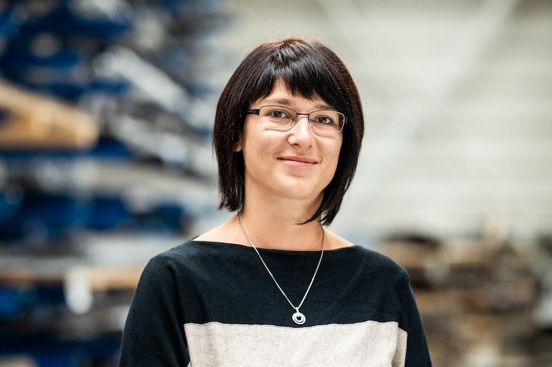 Frau Nadine Mißbach